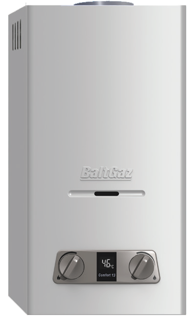 Газовая колонка BaltGaz Comfort 13